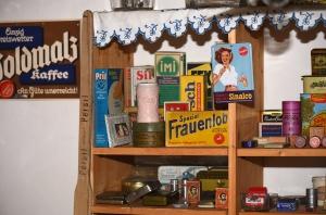 Gemischtwarenhandlung und Krämerei in Elsbethen