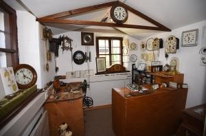 Uhrmacherwerkstatt Robert Dullinger