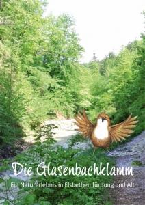 Naturführer-Glasenbachklamm
