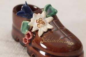 Keramik-Illek-Schuh
