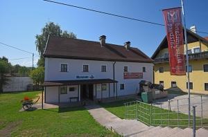 Museum Zum Pulvermacher Elsbethen-Glasenbach