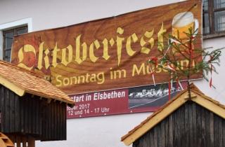 25 Oktoberfest