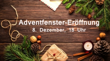 Adventfenster 2019