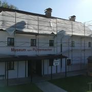 Fassadenrenovierung 2019
